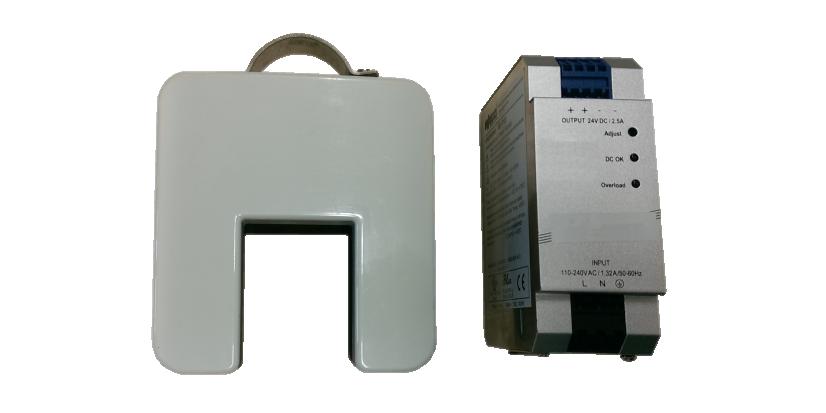 Precipitation sensor<h5>Use your BATmode-System to acquire precipitation data</h5>