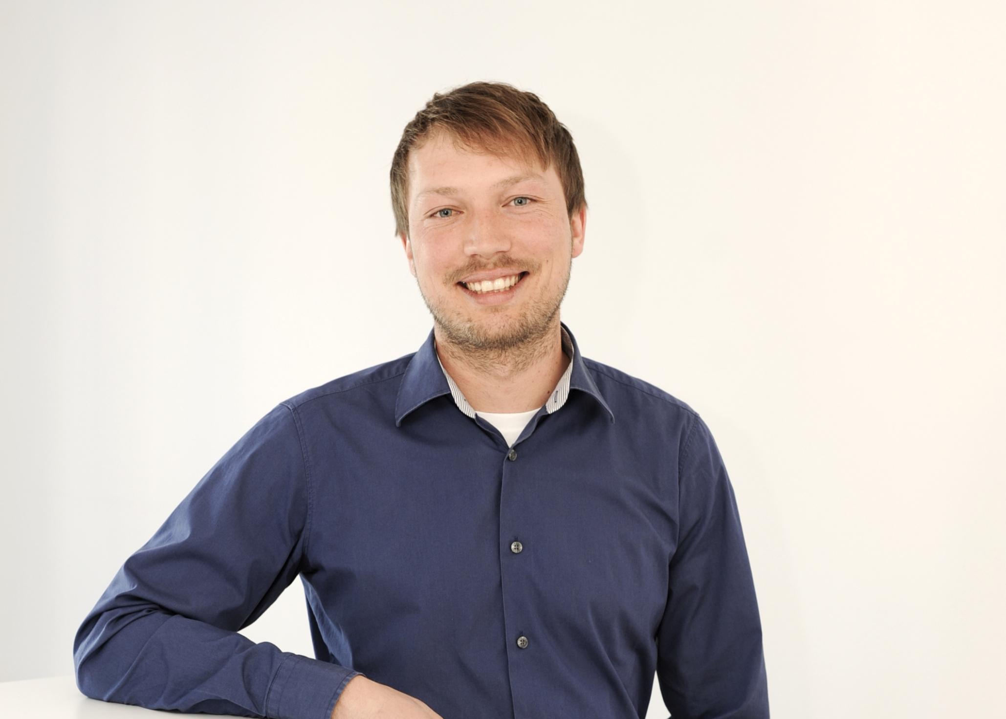 Dr.-Ing. Thomas Scharrer