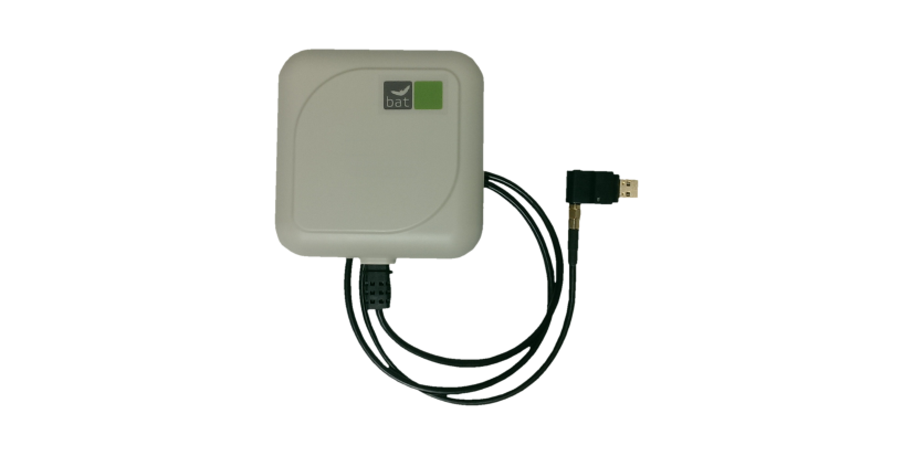WIFI antenna (small)<h5>Improve WIFI performance for high wind turbines</h5>