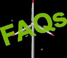 <h5>Häufig gestellte Fragen und deren Antworten<br>(FAQs)</h5><br>