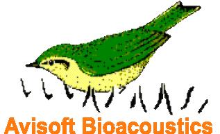 Avisoft Bioacoustics