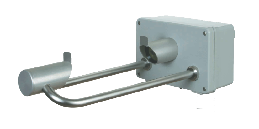 Laser<br>Precipitation Sensor<h5>The high-precision precipitation sensor to record precipitation type and intensity with the BATmode System</h5>