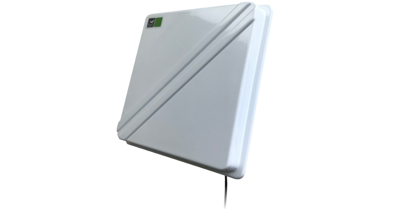 WIFI antenna<h5>Improve WIFI performance for very high<br>wind turbines</h5>